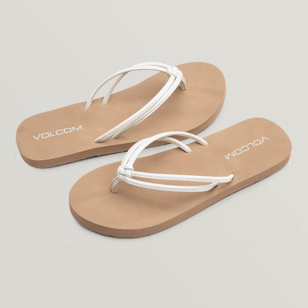 Volcom Forever And Ever Youth Sandals