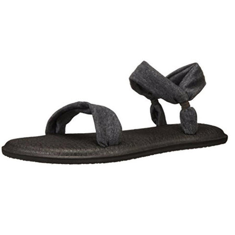 Sanuk Yoga Duet Womens Fashion Sandals