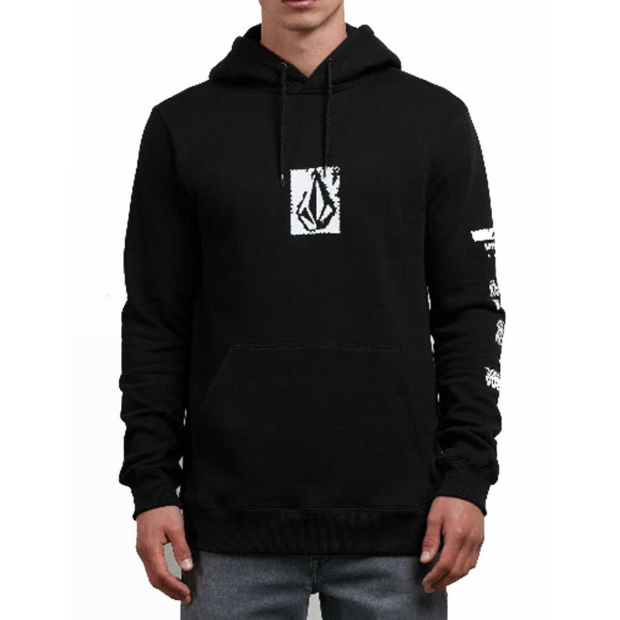 Volcom Supply Stone Mens Pullover Hoodies