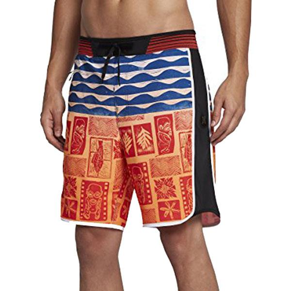 Hurley Phantom Hyperware Motion Mens Boardshorts