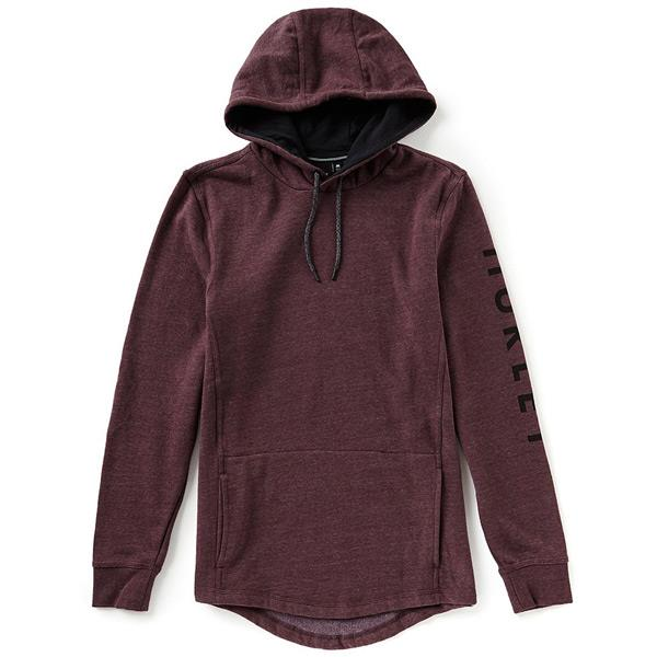 Hurley Bayside One And Only Mens Pullover Hoodie