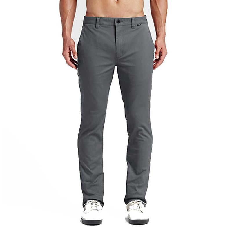 Hurley One And Only Mens Casual Pants