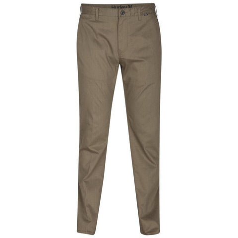 Hurley Dri-Fit Worker Mens Casual Pants