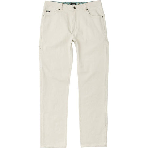 RVCA LP Painter Pant Mens Casuals
