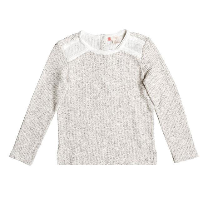 Roxy Magellan Clouds Girls Sweatshirts