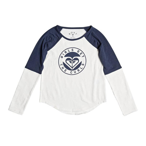 Roxy Eldest Girls Long Sleeve Tees
