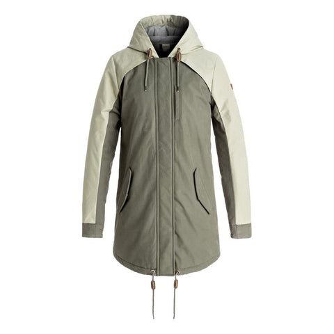 Roxy Moonlight Dance Womens Waterproof Jackets