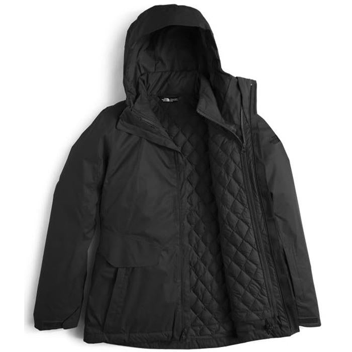 63314eba1 THE NORTH FACE THERMOBALL SNOW TRICLIMATE JACKET IN WOMENS INSULATED  JACKETS - WOMENS OUTERWEAR - OUTERWEAR