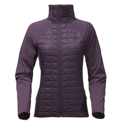 THE NORTH FACE THERMOBALL ACTIVE JACKET IN WOMENS INSULATED JACKETS - WOMENS OUTERWEAR - OUTERWEAR
