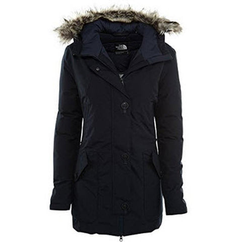 THE NORTH FACE MAUNA KEA PARKA IN WOMENS INSULATED JACKETS - WOMENS OUTERWEAR - OUTERWEAR