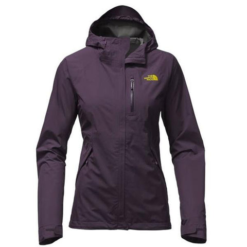 THE NORTH FACE DRYZZLE JACKET IN WOMENS INSULATED JACKETS - WOMENS OUTERWEAR - OUTERWEAR