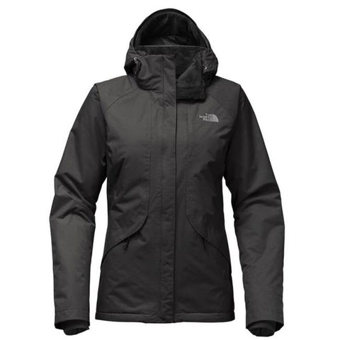 THE NORTH FACE INLUX INSULATED JACKET IN WOMENS INSULATED JACKETS - WOMENS OUTERWEAR - OUTERWEAR