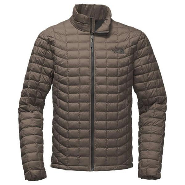 The North Face Thermoball Mens Insulated Jackets