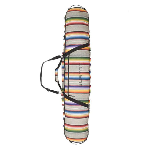 burton jpn board sack side view snowboard bags multi 10996104992