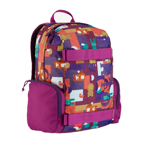 Burton Youth Emphasis School Backpacks