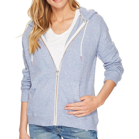 Volcom Lil Womens Zip Up Hoodies