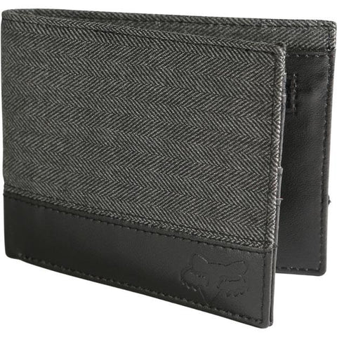 for bullet proof wallet front view mens wallets black 21126-001