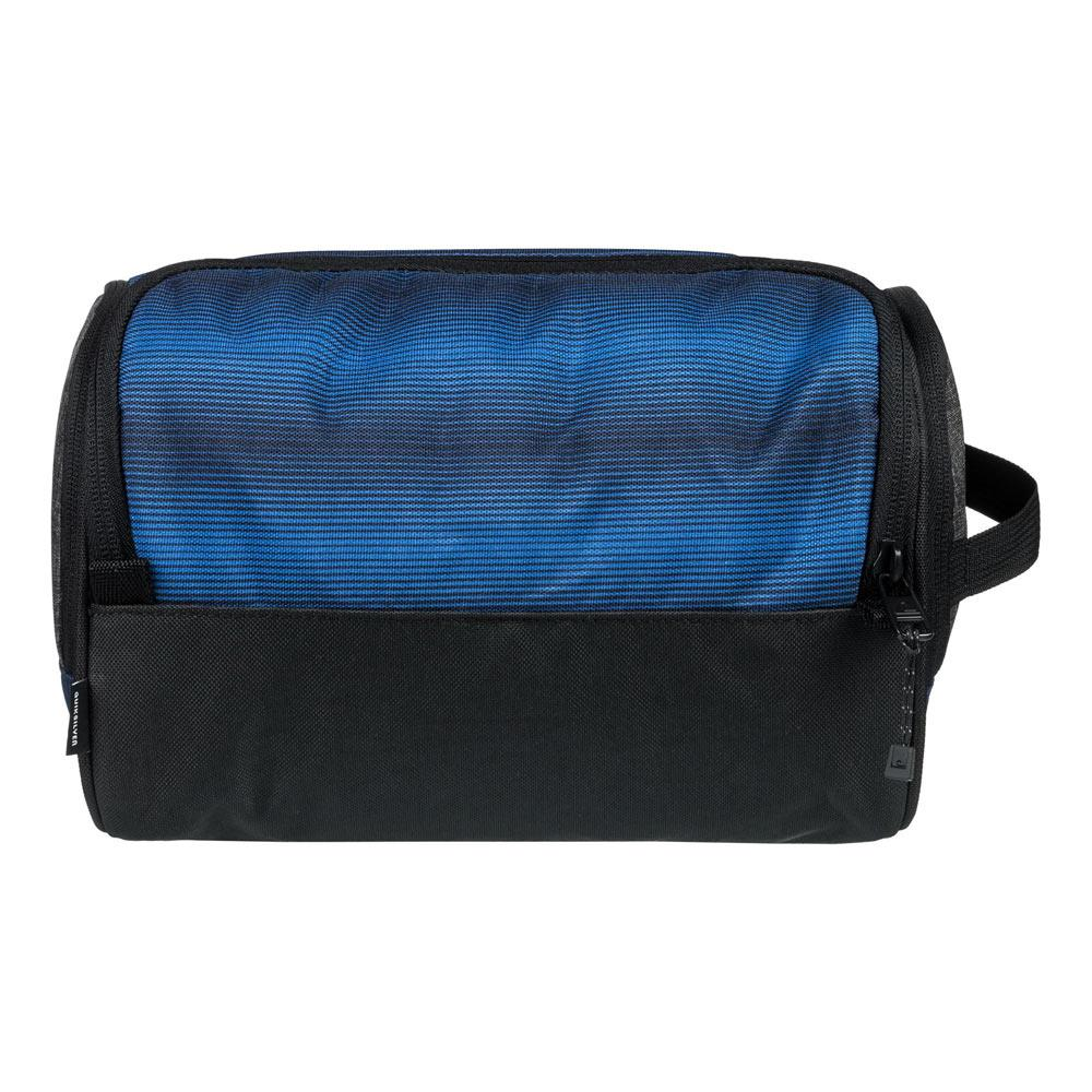 quicksilver Capsule Bag back view Luggage navy eqybl03125-bjyo