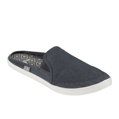 Sanuk Dree Me Cruiser Womens Slip On Shoes