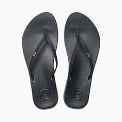 Reef Cushion Bounce Slim Womens Flip Flops