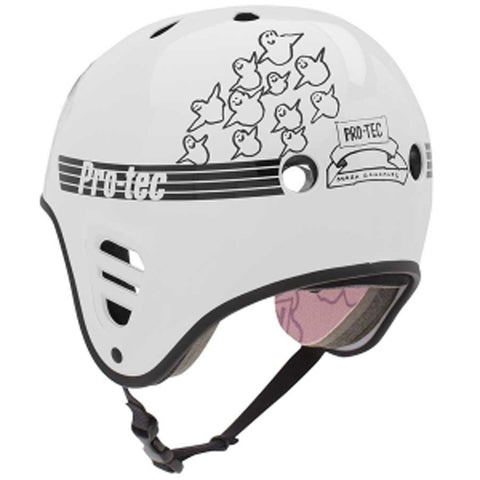 Protec Full Cut Summer Helmets