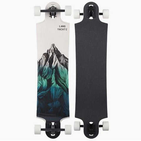 Landyachtz Switchblade Mountain Complete Longboards