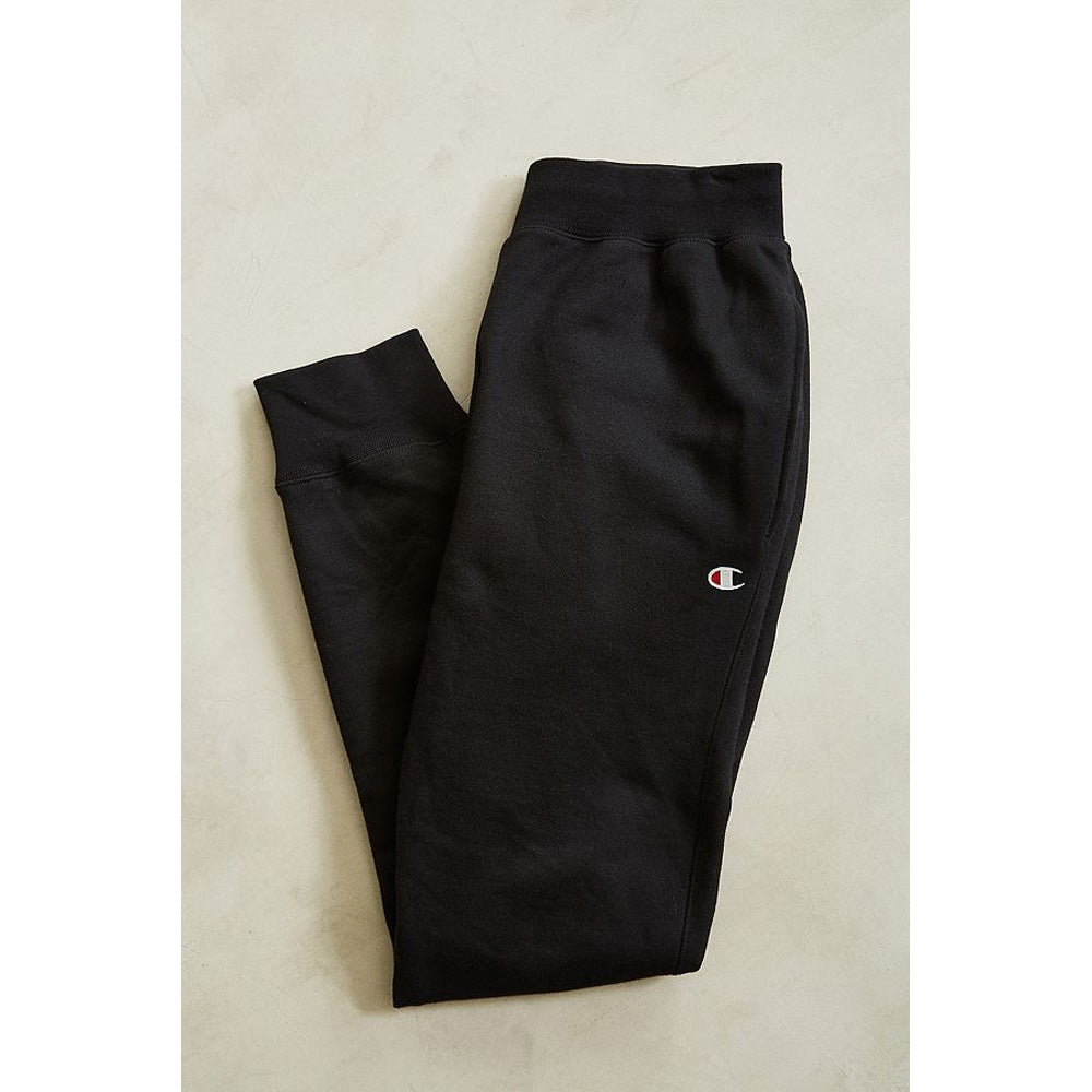 CHA REVERSE WEAVE JOGGER- MENS SWEAT PANTS- JEANS AND PANTS- MENS