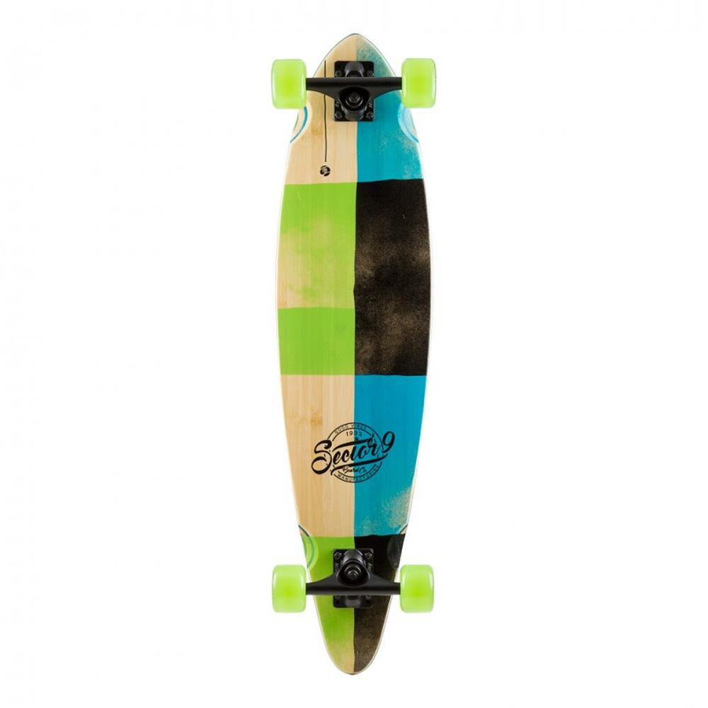 SEC BAMBOO GEO SWITCH- TOP MOUNT LONGBOARDS- LONGBOARD COMPLETES- LONGBOARDS