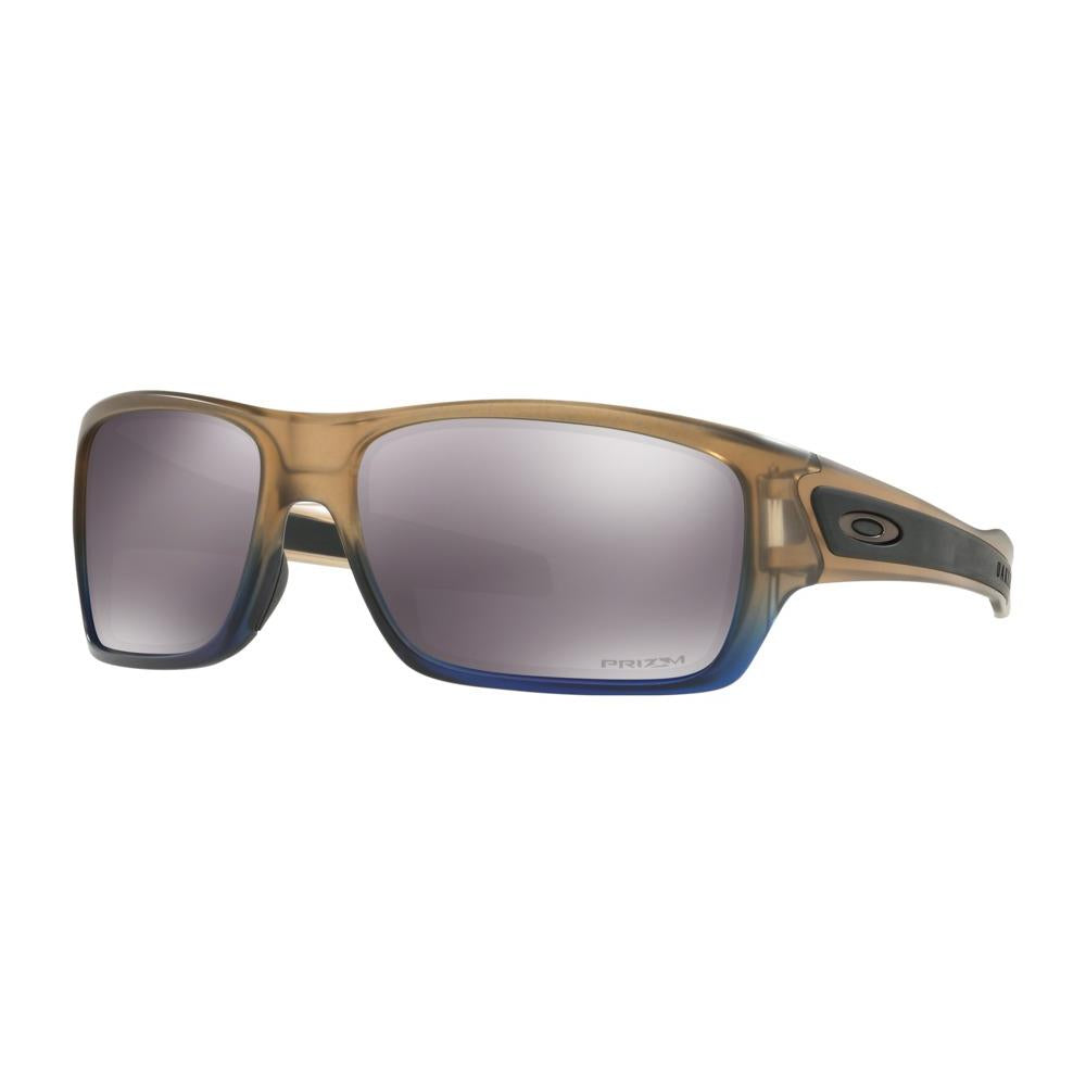 Oakley Turbine Mens Lifestyle Prizm Sunglasses