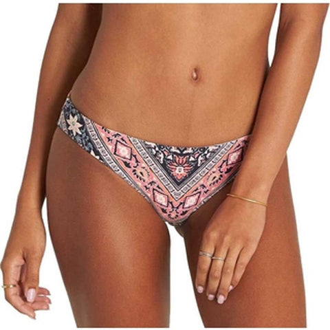 Billabong Blissed Out Lowrider Womens Bikini Bottoms