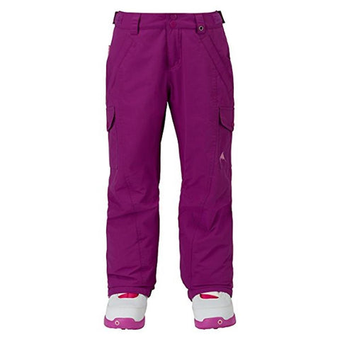 Burton Girls Elite Cargo Snowpants