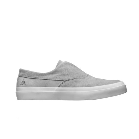 HUF DYLAN SLIP ON MENS SHOES- MENS SLIP ON SHOES- MENS LIFESTYLE SHOES- SHOES