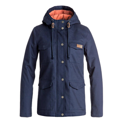 ROX SEA SONG JACKET- WOMENS INSULATED JACKETS- WOMENS OUTERWEAR- OUTERWEAR