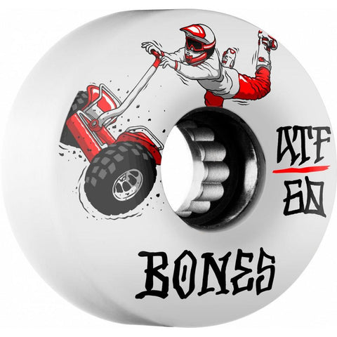 BON ATF WHEEL 80A- SKATE WHEELS