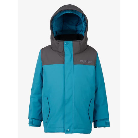 BUR MINISHRED AMPED JACKET- BOYS SNOWBOARD JACKETS- BOYS OUTERWEAR- OUTERWEAR