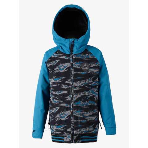 Burton Boys Gameday Snowboard Jacket