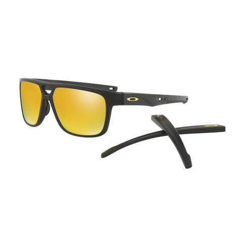 Oakley Crossrange Patch Mens Lifestyle Sunglasses
