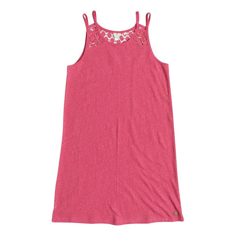 Roxy Bright New Day Girl Dress