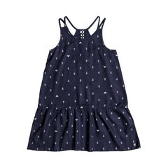 Roxy Moments Of Time Girls Dresses
