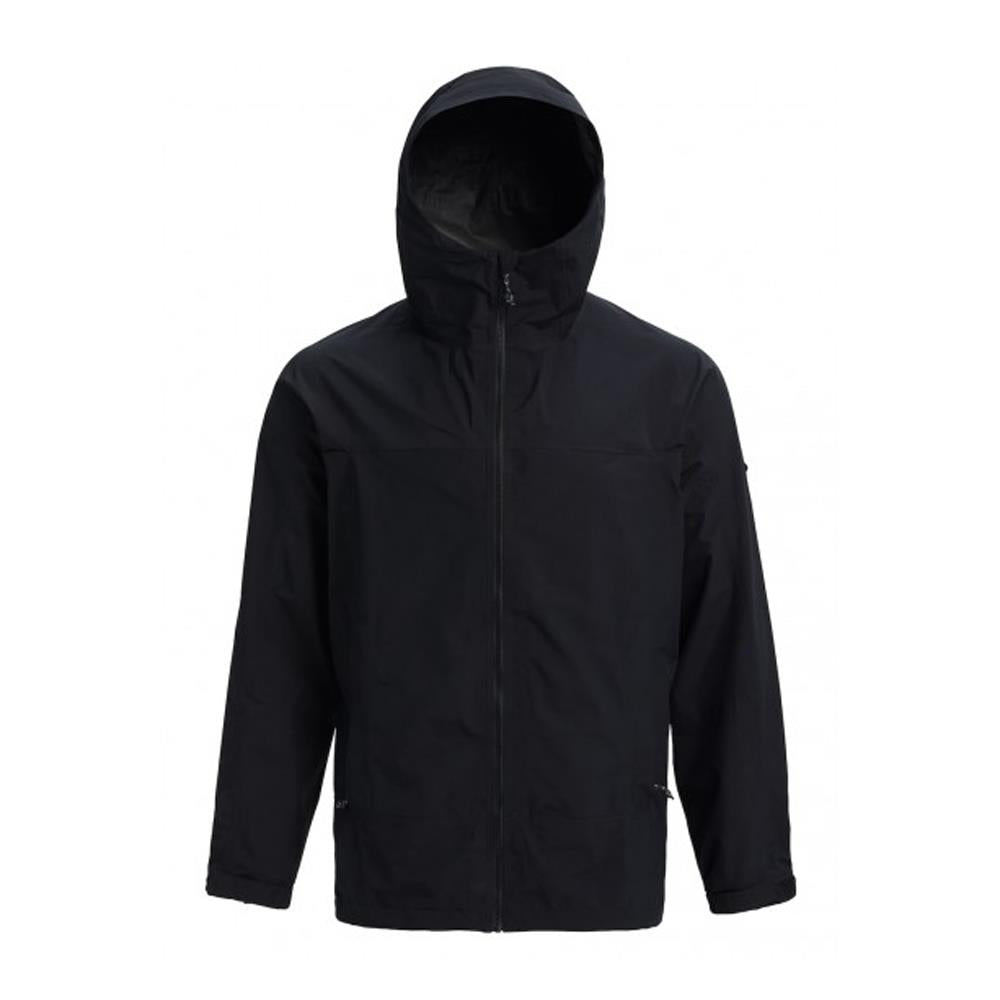 Burton Gore Tex Packright Mens Windbreakers