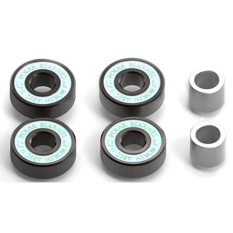 NORTH SCOOTERS POLAR BEARINGS- ABEC 11