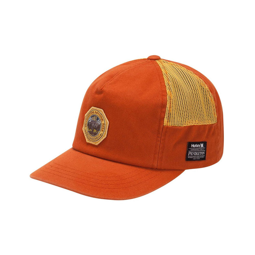Hurley Pendleton Yellowstone Mens Hats