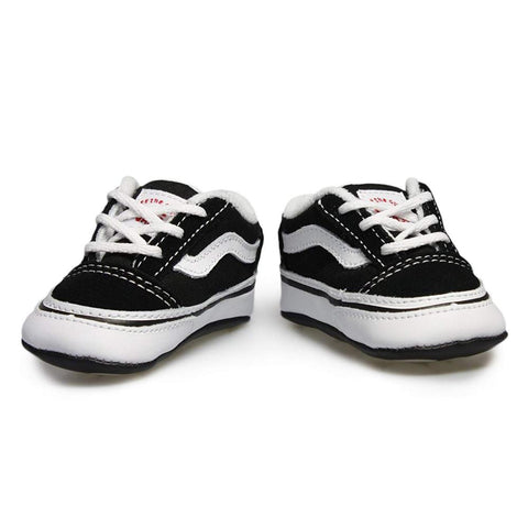 Vans Old Skool Crib Infants Shoes