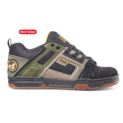 DVS Comanche Mens Skate Shoes