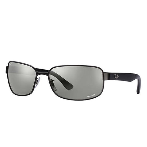 Ray Ban Chromance Mens Polarized Sunglasses