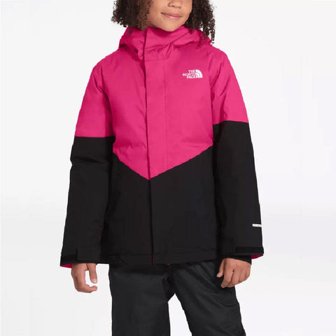 The North Face Brianna Girls Insulated Jacket