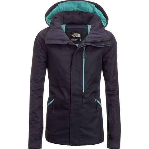 nf0a3kqu the north face gatekeeper jacket women women insulated jacket navy