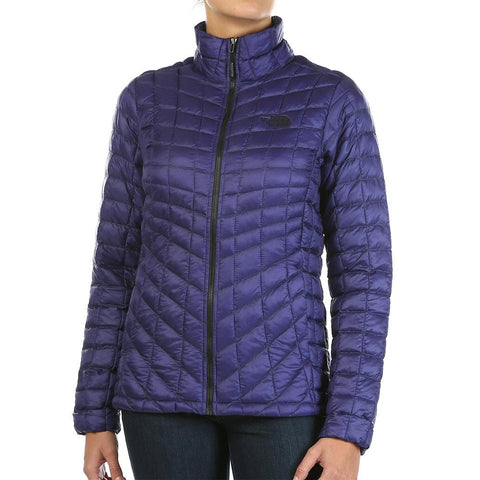 The North Face TBall FZ Womens Insulated Jacket