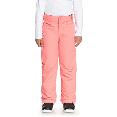 ergtp0315-mhg0 roxy girls backyard snow pants girls snowpants pink