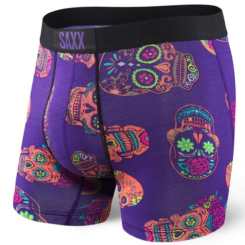 SAXX Vibe Modern Fit Mens Boxers